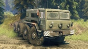 Spintires - al zaujmav Kickstarter titul